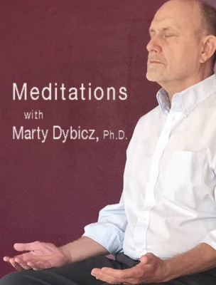 marty meditation feature