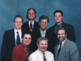 original SAATJ Band